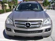 2007 mercedes-benz 2007 - Mercedes-benz Gl450