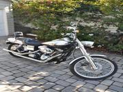 2003 - Harley-Davidson 100th Anniversary Edition