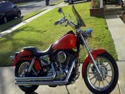 2005 - Harley-Davidson Dyna Custom