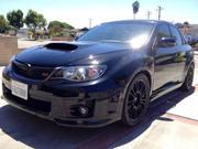 2011 Subaru 2011 - Subaru Wrx