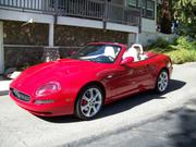 2002 MASERATI spyder 2002 - Maserati Spyder