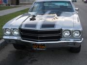 Chevrolet Chevelle 1970 - Chevrolet Chevelle