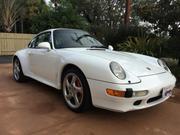 1997 Porsche 911 1997 - Porsche 911
