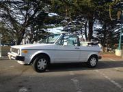 1986 VOLKSWAGEN Volkswagen Cabrio NA