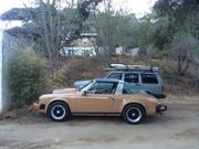 1978 porsche Porsche 911 Wide body