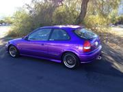 honda civic Honda Civic DX Hatchback 3-Door