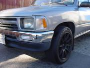 1995 toyota Toyota Other DLX Extended Cab Pickup 2-Door