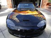 1996 DODGE Dodge Viper RT 10